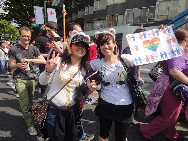Tokyorainbowpride_Lauren Anderson