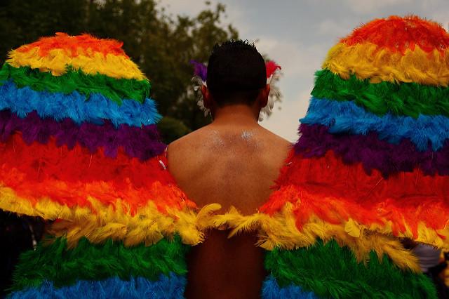 mexico pride