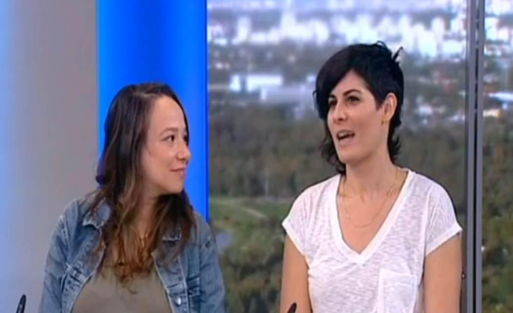 צילום: צילום מסך ערוץ 10