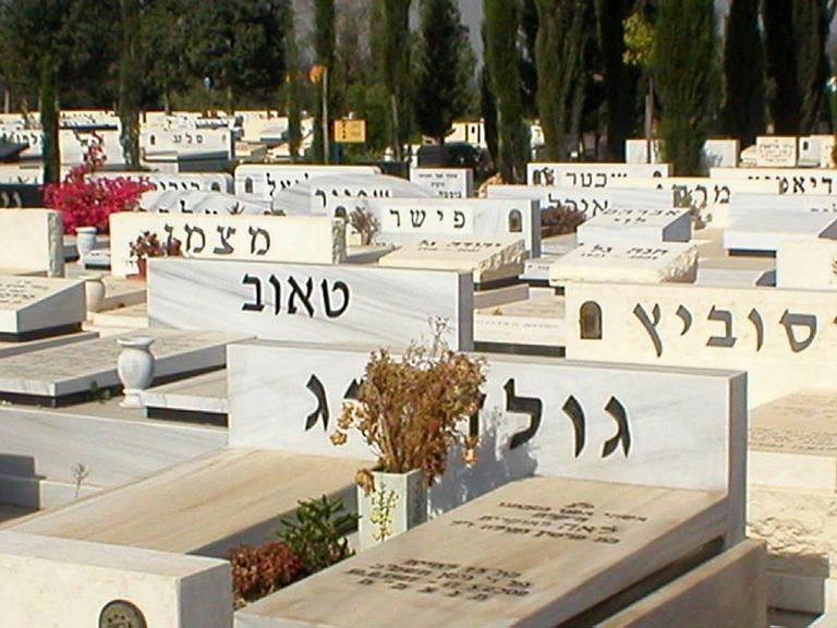 ביתקברות