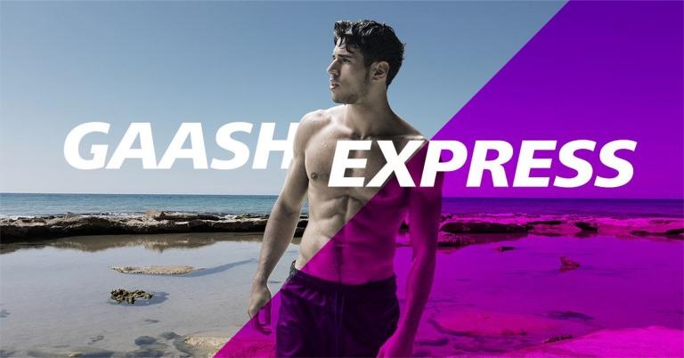gaashexpress