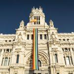 גאווה עולמית במדריד - המדריך לצועדים