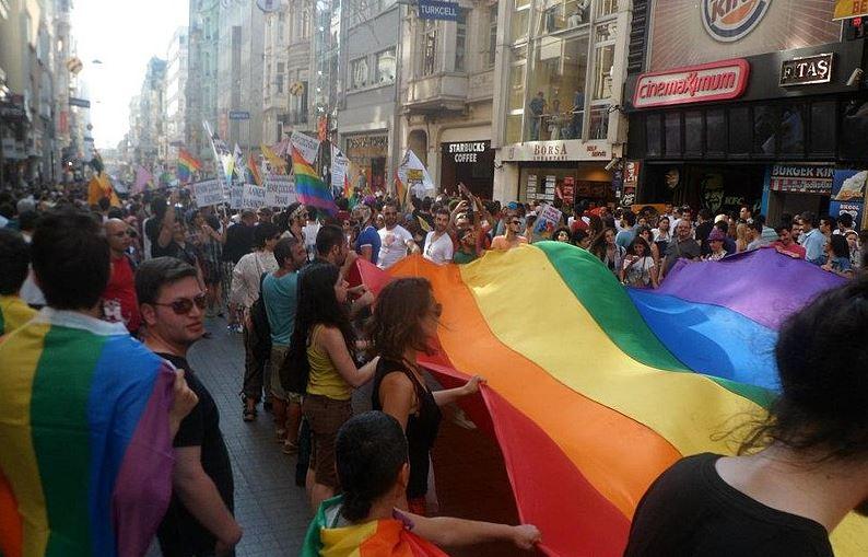 מצעדאיסטנבול