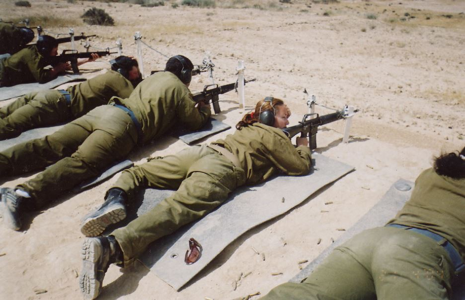 חיילי צהל