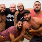 לראשונה בישראל: BEARTA - סופש של גאוות דובים