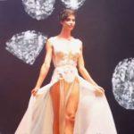 תאלין אבו חנא תתמודד על התואר מלכת היופי של ישראל