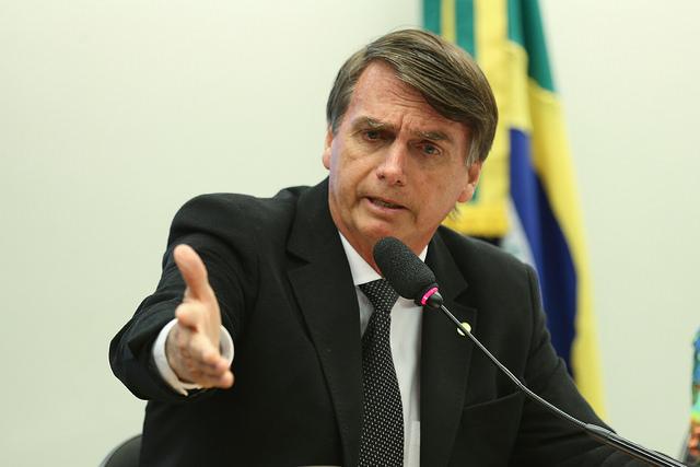 נשיא ברזיל