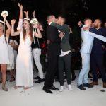 23 זוגות השתתפו בחתונה הגאה הגדולה - החתונה הזו נועדה לאותת למדינה שמזמן הגיע הזמן להתקדם