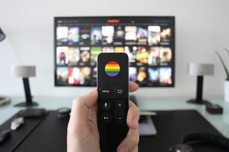 rainbowTV