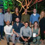 לראשונה בישראל: ארגון LBGTech העניק את פרס שותפי הקשת