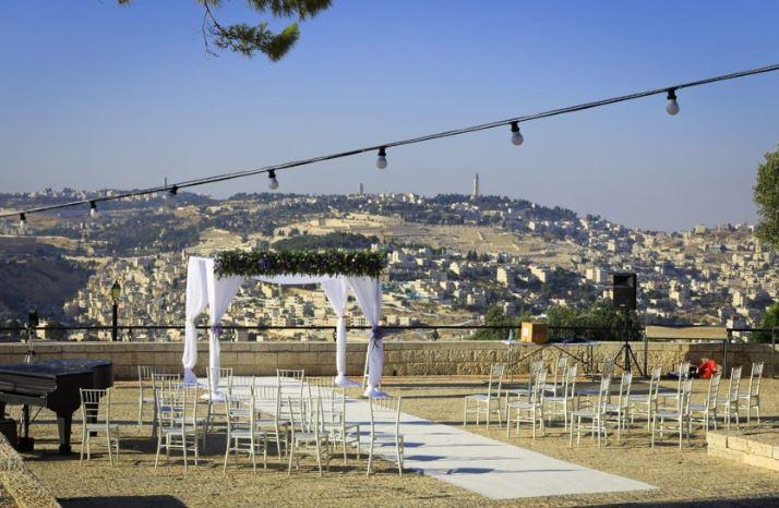 חתונהבירושלים