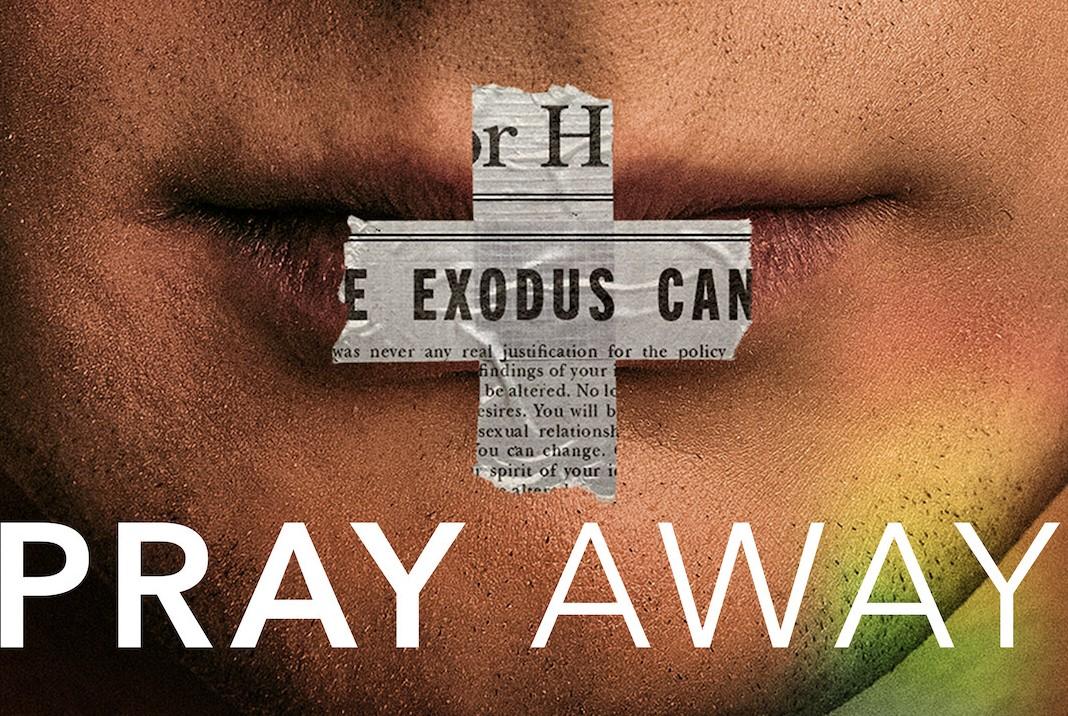 PRAYAWAY