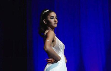 צפו: מיס ישראל זכתה במקום השלישי בתחרות מיס טראנס סטאר 2017