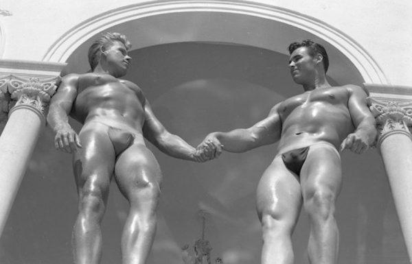 מגזיני פיתוח הגוף ששינו את תפיסת האירוטיקה הגברית