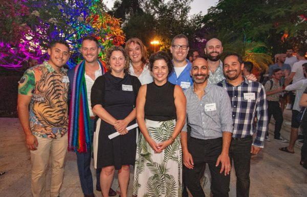 """אירוע הגאווה של השגרירות הבריטית וארגון LGBTech – בסימן נשים לט""""ביות בתפקידי ניהול בכיר"""