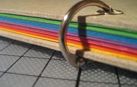 לחרוש בכל צבעי הקשת – דגל הגאווה עוזר לכם לעבור את תקופת המבחנים