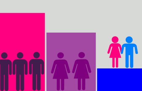 הקהילה הביסקסואלית בישראל: 60% חוו ביפוביה מצד הקהילה הגאה