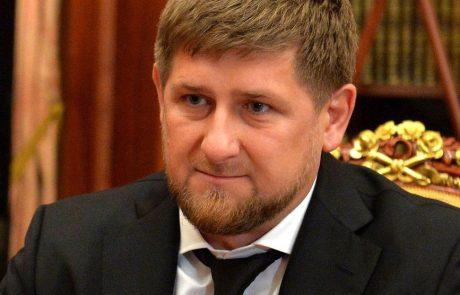 """צ'צ'ניה החלה להוציא להורג הומואים: """"מחלישים את המדינה ואת הכבוד של העם"""""""