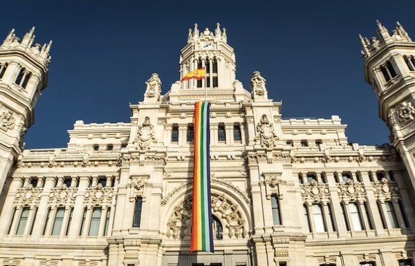 גאווה עולמית במדריד – המדריך לצועדים