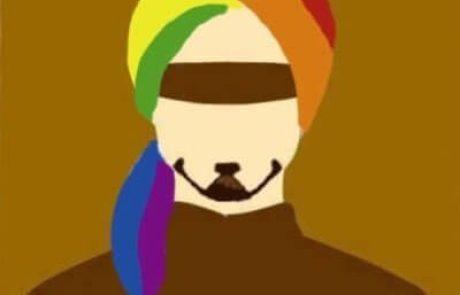האימאם המוסלמי צייץ בטוויטר: אני הומו