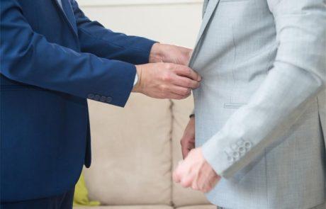 נישואים גאים בדנמרק ב-3 צעדים