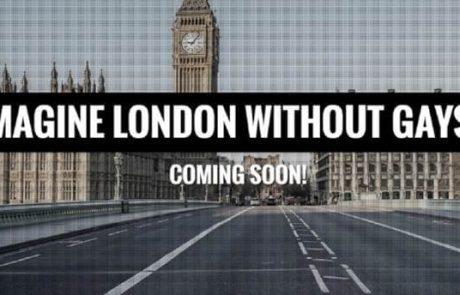הקמפיין שלא יהיה? תארו לכם עולם ללא גייז