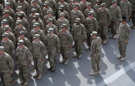 """ארה""""ב ביטלה את איסור שירות טרנסג'נדרים בצבא"""
