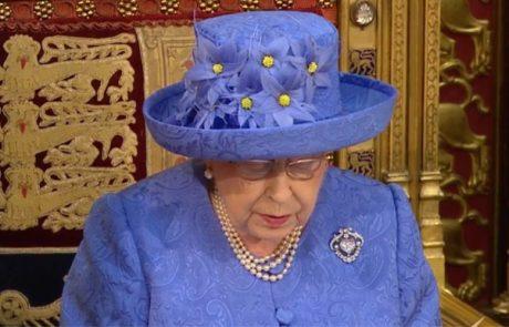 """המלכה אליזבט התחייבה להגן על קהילת הלהט""""ב מפני אפליה"""