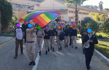 """צה""""ל: נתיר רשמית לחיילים להשתתף במצעד הגאווה"""