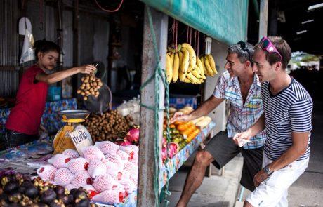 """""""לתאילנד יש את הפוטנציאל להפוך לבירה הגאה של המזרח"""""""