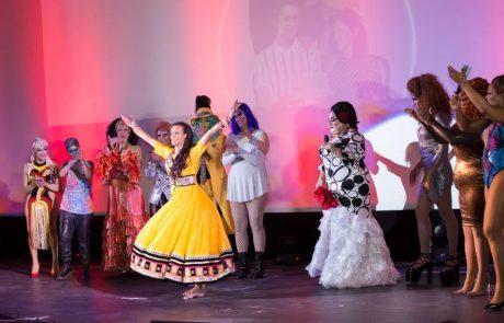 והזוכה בתחרות הדראג היא… הוא…  הסיקור המלא של תחרות הדראג TLVfest drag search