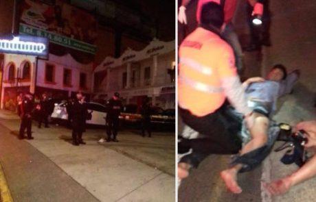 הרצח שאף אחד לא מדבר עליו – עד 15 הרוגים בירי במועדון גאה במקסיקו