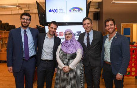 """ארגונים יהודים מאחדים כוחות נגד פעילות BDS בתוך הקהילה הגאה בארה""""ב"""
